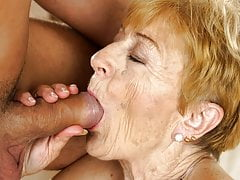 cock Granny Mature Mom