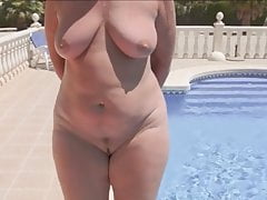 Amateur Bbw Big Ass Mature