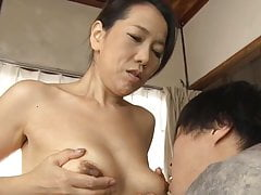 Asian Bisexual Japanese Milf