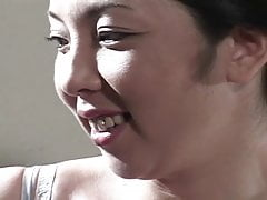 Old And Young (18+) Japanese Asian Mom