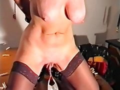 Amateur Bdsm Homemade Mature