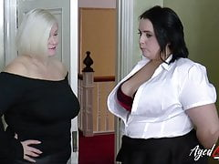 Bbw Mature Mom Old And Young (18+)
