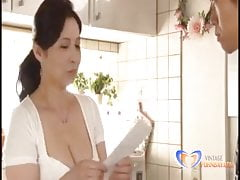 Asian Japanese Mature Milf