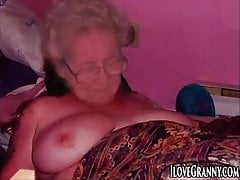 Amateur Granny Mature Mom
