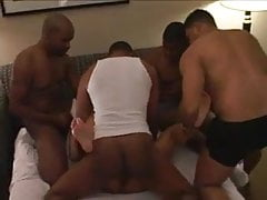 Cuckold Gangbang Group Mom