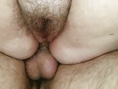 Amateur Bbw Creampie Dogging