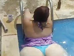 Bbw Big Ass brazilian Homemade