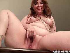 Bbw Mature Milf Mom