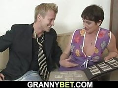 Blowjob Czech Granny Hairy