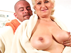 big-tits Bisexual brutal Czech