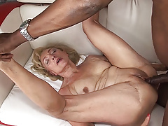 Big Cock Bisexual brutal German