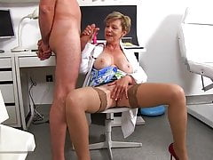 Granny Mom Big Cock Mature