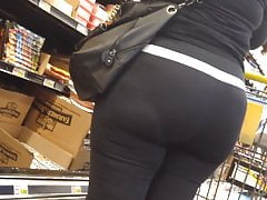 Big Ass Latex Mature Milf