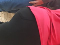 Amateur Bbw Big Ass Hidden