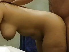 Amateur Arab Big Ass Creampie