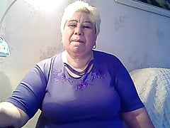 Granny Mature Mom Webcam