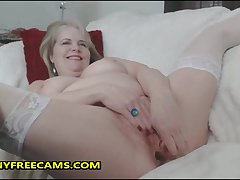 Amateur Bbw Homemade Masturbation