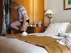 Amateur Homemade Mature Solo