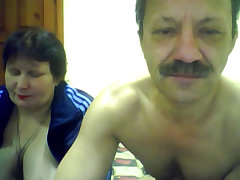 Mature Russian Webcam