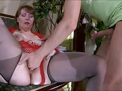 beautiful Mature Milf Mom