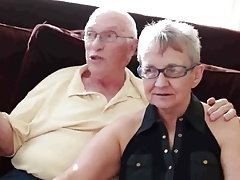 Granny Mature Mom Old And Young (18+)