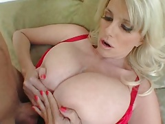Big Ass big-tits Blonde extreme