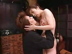 Asian Japanese Mom Old And Young (18+)