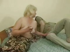 licking Mature Milf Mom