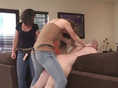 teacher Bdsm hardcore Mom