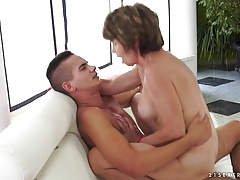 Mature Mom Old And Young (18+) Pool