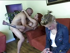 cock Cuckold Ebony Interracial