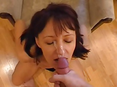 Blowjob Casting Czech Masturbation