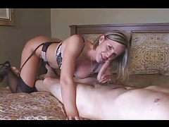 Cuckold Milf Mom Old And Young (18+)