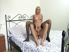 Big Cock Italian Mature Mom