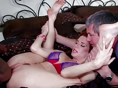 Big Ass Big Cock big-tits Cuckold