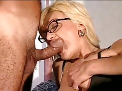 Italian big-tits Mom Old And Young (18+)