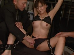 Asian Bdsm Bondage hardcore