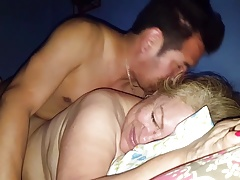Amateur Granny Homemade Mature
