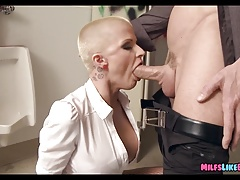 Big Cock Mature Milf Mom