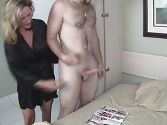 Cfnm Masturbation Milf Mom