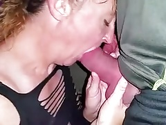 Cuckold French Gloryhole Amateur