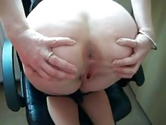 Amateur Ass French Mature