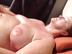 Bbw Mature Mom Nudist