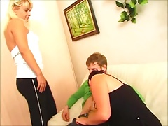 Girlfriend hardcore Milf Mom