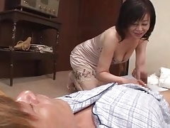 Asian Cheating Japanese Milf