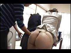 Asian Japanese Masturbation Mom