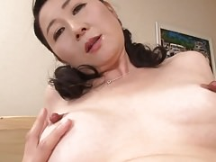 Asian Creampie Japanese Milf